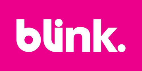 Blink Logo Package
